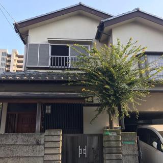 【ペット可 JR 中央線】武蔵境駅 徒歩10分 5LDK 一戸建て