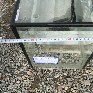 90センチガラス水槽