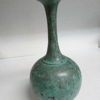 【レトロ】花瓶  一輪挿し