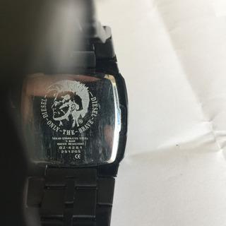diesel腕時計(DZ-4261)