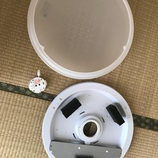 LED リモコン付き シーリングライト