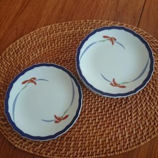 香蘭社のお皿🍀