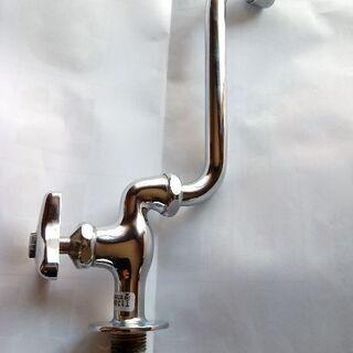 TOTO 横水栓13(自在・泡まつ・寒)