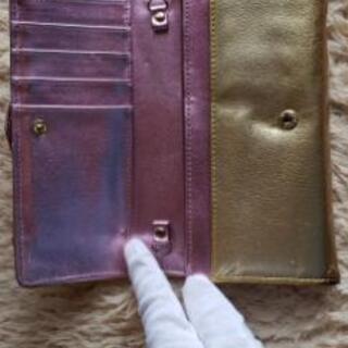 おしゃれ財布👛です。