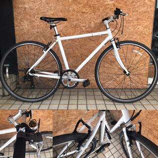 HODAKA アウローラS3 クロスバイク 2018年購入車  ...