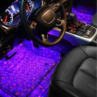 車内ライト