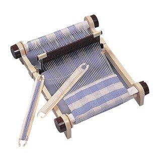 卓上手織機/プラスチック製◎中古