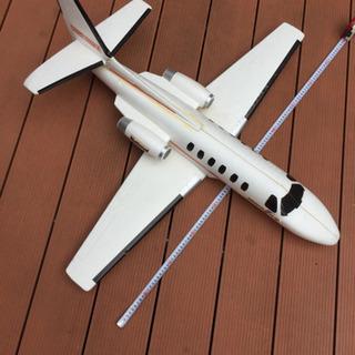 激レア‼️ナショナルの飛行機!デカい‼️