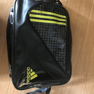 adidas スポーツバッグ