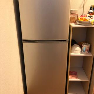 【取引中】AQUA製冷蔵庫 2012年製