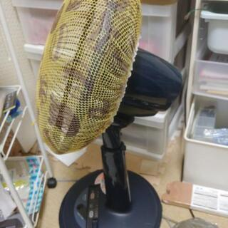 扇風機 使えます サンヨー