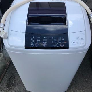 15年製 HAIER   全自動洗濯機  JW-K50H