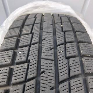 155/65R13 スタッドレスタイヤ 4本セット