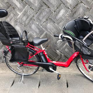 203電動自転車ブリジストンアンジェリーノ長生き8アンペア