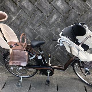 205電動自転車ブリジストンアンジェリーノ6アンペア
