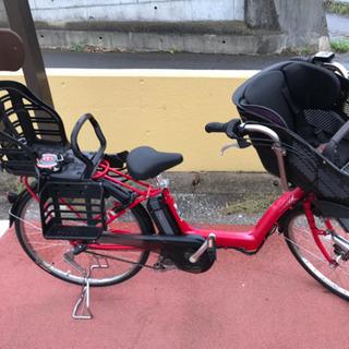 182電動自転車ブリジストンアンジェリーノ長生き8アンペア