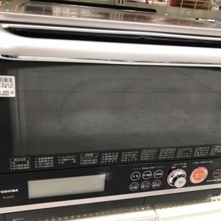 【駅近】オーブンレンジ TOSHIBA ER-KD320 2...