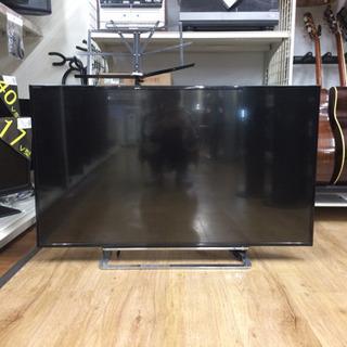 4K対応液晶テレビです!