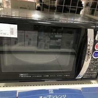 【駅近】SHARP オーブンレンジ RE-S5A 2014年...