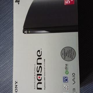【一部付属品無】nasne ナスネ PS3 PS4