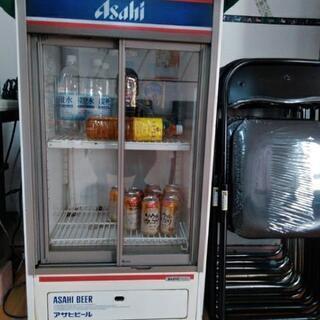 業務用冷蔵庫、もって帰ってください、0円