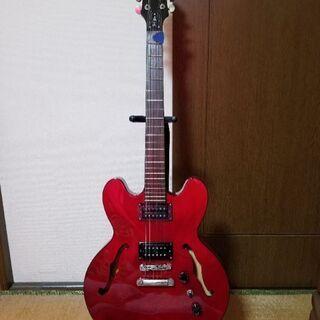 ギター売ります。