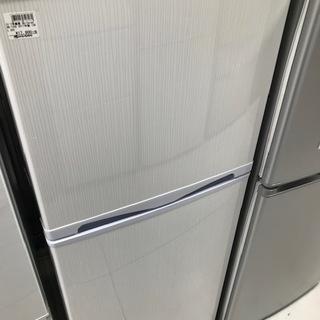 【駅近】2ドア冷蔵庫 Abitelax AR-142E 201...