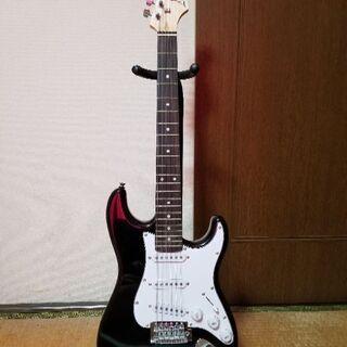 ギター売ります。おまけ付き。