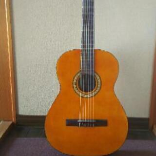 クラシックギター譲ります