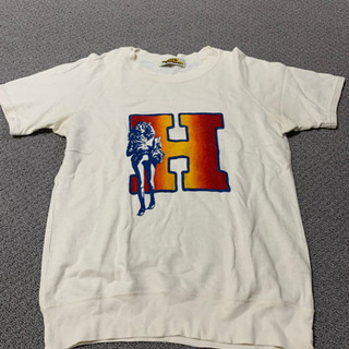 ヒステリック Tシャツ レディース mサイズ