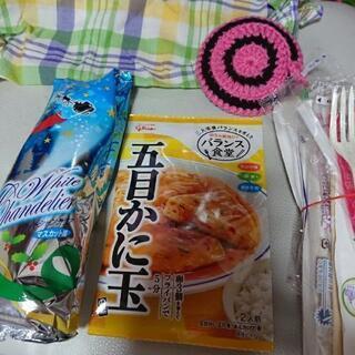 食品など セット