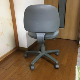 オフィス用椅子  もらってください - 家具