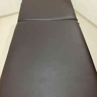 折り畳みマッサージベッド