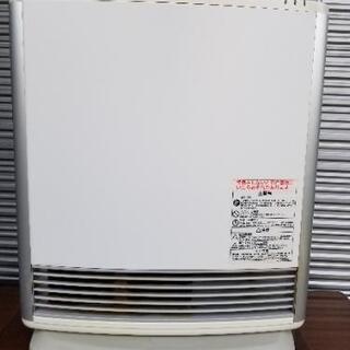 2012年製リンナイ ガスファンヒーター都市ガス用 RC-L40...