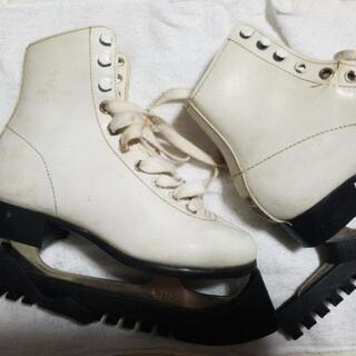 フィギュアスケート靴 子供と大人用