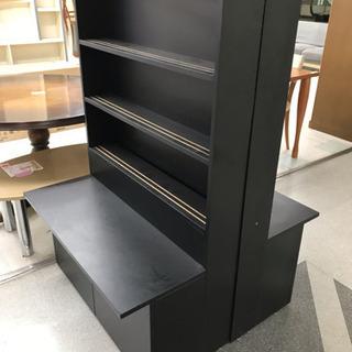 店舗什器 本棚/CD&DVD収納