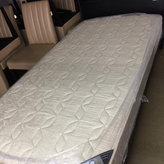 【大田区送料無料】 シングルベッド セット フランスベッド