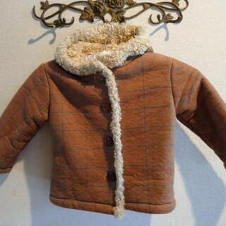 冬物 ジャケット 2歳くらい
