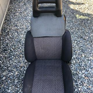 ジムニーja11助手席椅子
