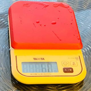 タニタ。キッチン測り。