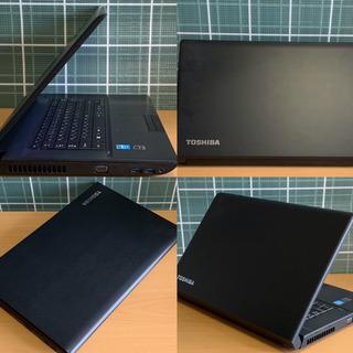 良品/第4世代i5/メモリ4G/SSD256G/Wi-Fi/Office − 大阪府