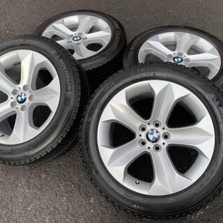 BMW純正スタースポーク232 19インチ スタッドレス …