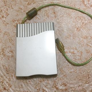 未使用 Generic USB FDD