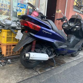 マジェC  250 cc 草加市