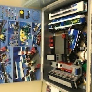 LEGO system 9V train(中古)#4561 と ...