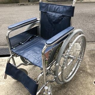 取りに来られる方、手押し車椅子1000円にてお譲りいたします!!