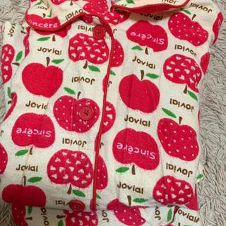 130女の子パジャマ綿100%