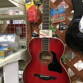 James アコースティックギター  jf400