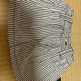 スカート    80