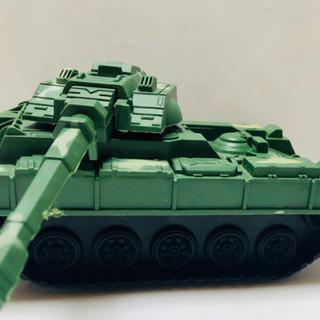 戦車のおもちゃ - 岡山市